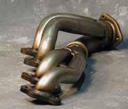 Exhaust Manifold - Left Hand