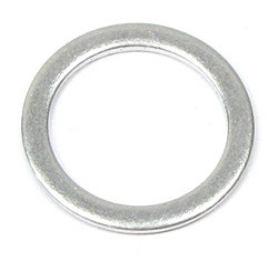 engine oil drain plug gasket - LR000506