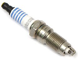 Genuine Spark Plug For Land Rover LR3, V6 Models Only, 2005 - 2009