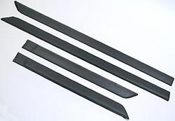 side molding kit for LR2 - LR002791G