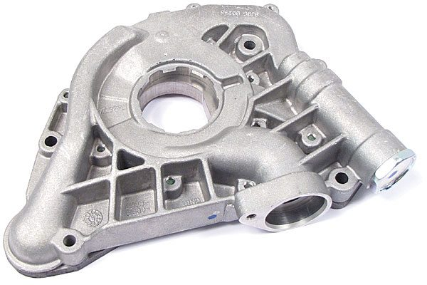 Range Rover oil pump