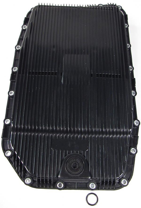 transmission pan