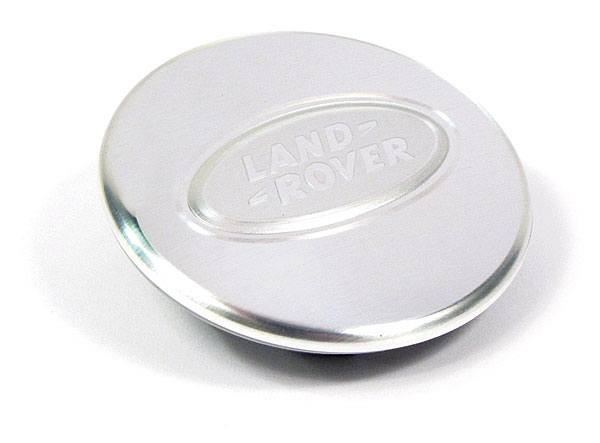 Land Rover wheel center cap