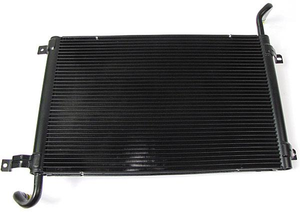 Range Rover Sport Supercharged radiator auxiliary