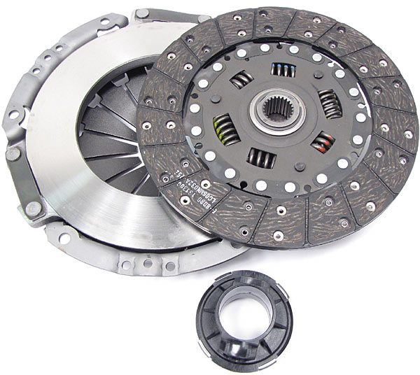 Defender clutch kit