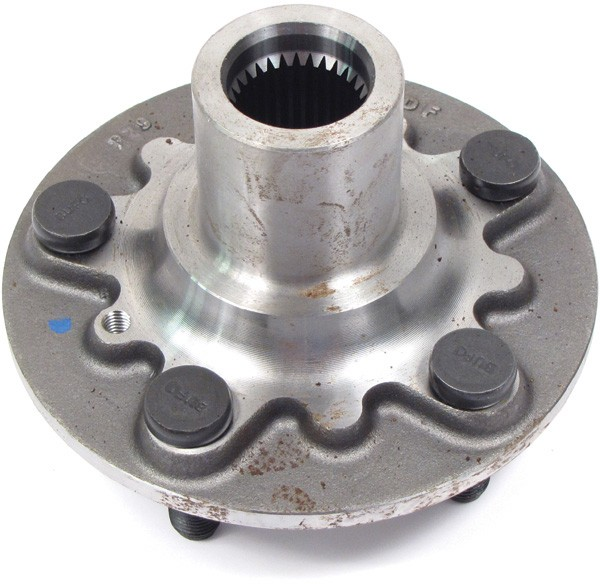 Hub Rear Wheel /Without Bearing