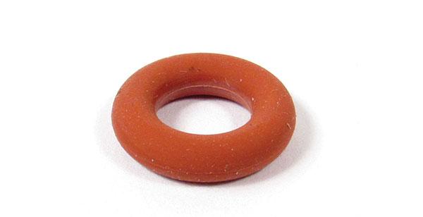 O ring - orange