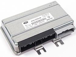 Land Rover EAS control modules