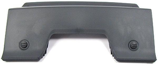 Tow Eye Cover Rear Bumper