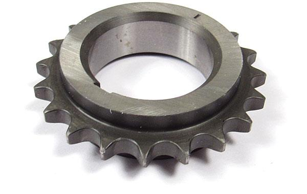 Sprocket Auxiliary Drive Chain