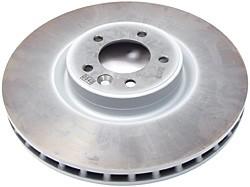 genuine front brake rotor for Range Rover - LR016176G