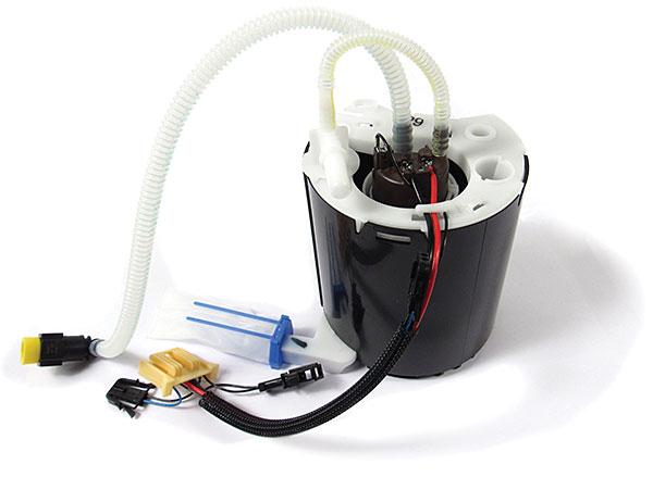 fuel pump - LR016845