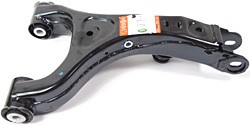 Genuine Control Arm, Rear Upper Right For Range Rover Full Size L322, 2006 - 2010