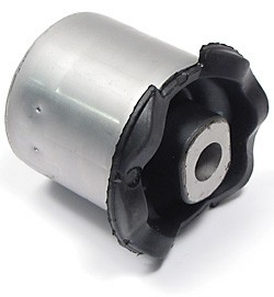 Genuine Control Arm Suspension Bushing, Lower Rear Of Front Arm, For Land Rover LR3 And LR4