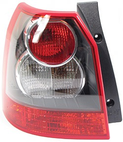 Tail Lamp Assembly Left