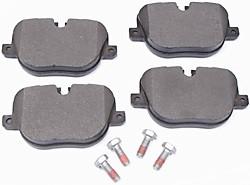 Rear Brake Pads For Range Rover Sport Supercharged And Range Rover Full Size Supercharged