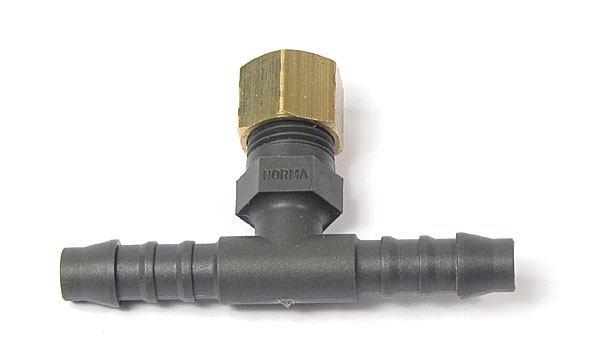 coolant bleed valve