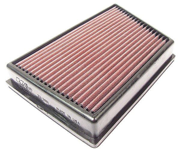 K&N air filter - LR029078KN