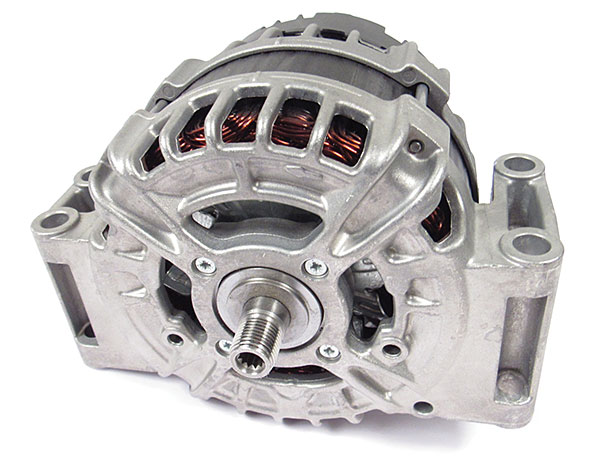Alternator By BOSCH For Land Rover LR2