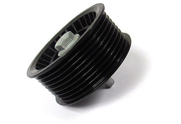 drive belt idler pulley