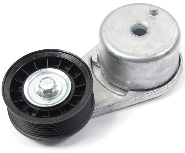 LR3 secondary belt tensioner - LR038199G