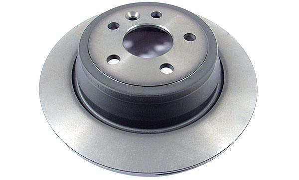 genuine rear brake rotor