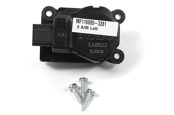 Genuine Blend Motor, Left Hand Side, For Land Rover LR3, LR4 And Range Rover Sport