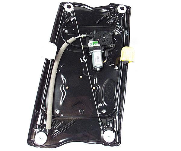LR2 window regulator