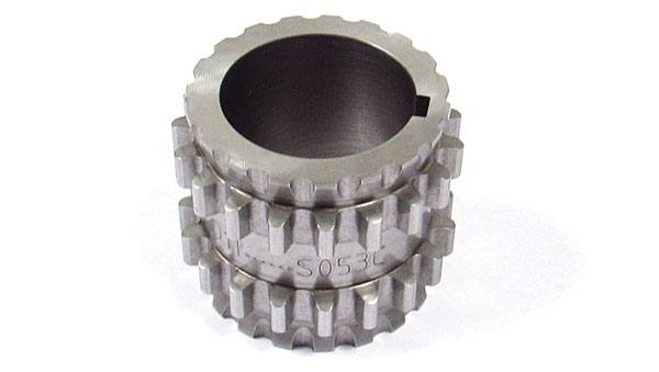 genuine crankshaft gear LR072638