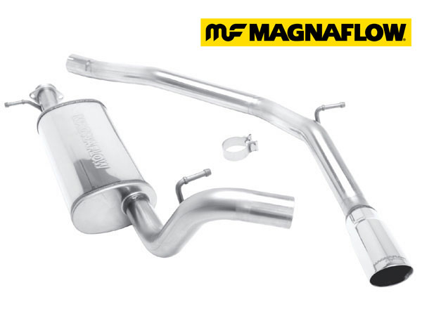 Range Rover P38 performance exhaust