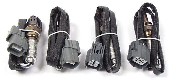 Range Rover oxygen sensor kit