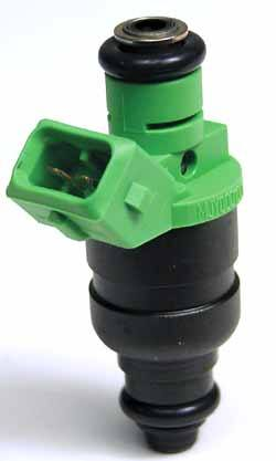 Genuine Fuel Injector MJY000100L For Land Rover Freelander, Petrol, 2002 - 2005 (See Fitment Year Notes)