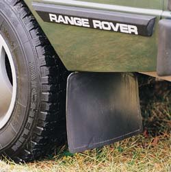 Range Rover Classic Mud Flap