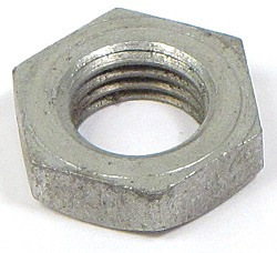 Nut (Jamb) For Clutch Slave Flex Line - Upper Connection