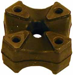 Steering Flex Coupling For Range Rover Classic (See Fitment Years)