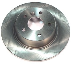 Discovery 2 brake rotors