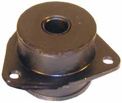 suspension mount, triangle, for Land Rover - NTC9027