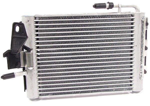 Genuine Front Engine Oil Cooler For Range Rover Sport Supercharged