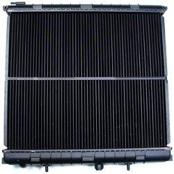 Range Rover radiator