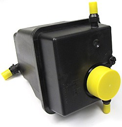 Radiator Expansion Tank For Range Rover Full Size L322, 2003 - 2005