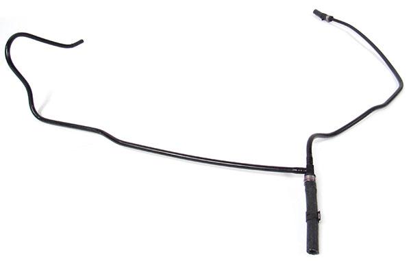 Freelander coolant hose - PCH000211