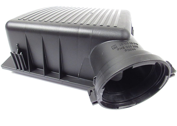 genuine air cleaner housing cover