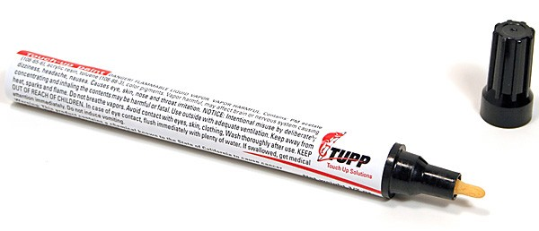 Tupp paint pen