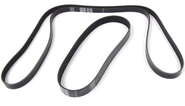 belt kit for Range Rover Sport - PQR500330SKB