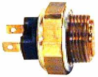 Fan Temperature Switch For Land Rover Discovery I, Defender 90 And 110 And Range Rover Classic