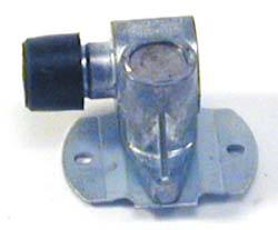 Speedometer - Right Angle Drive - 1987-1989