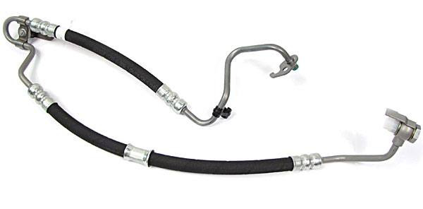 pump to steering gear hose