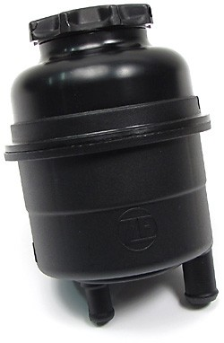 Steering Fluid Reservoir With Cap For Land Rover Discovery I, Range Rover Classic, And Defender 90 & 110