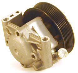 Genuine Steering Pump For Range Rover P38 1999 - 2002