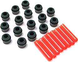 Seal Valve Stem (Set Of 16)